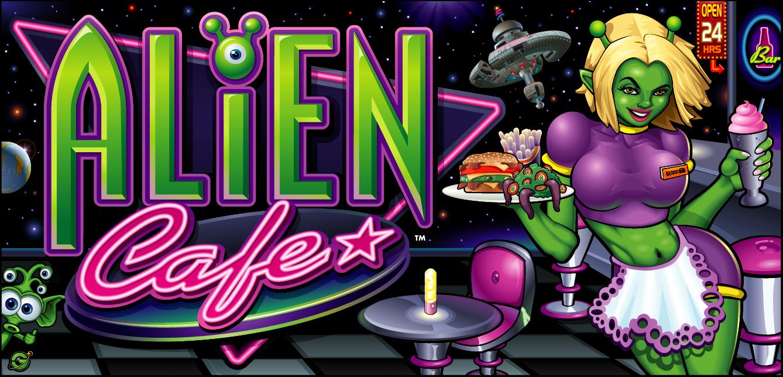 Alien Hillbillies