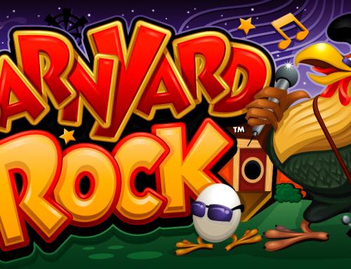 BarnyardRocks