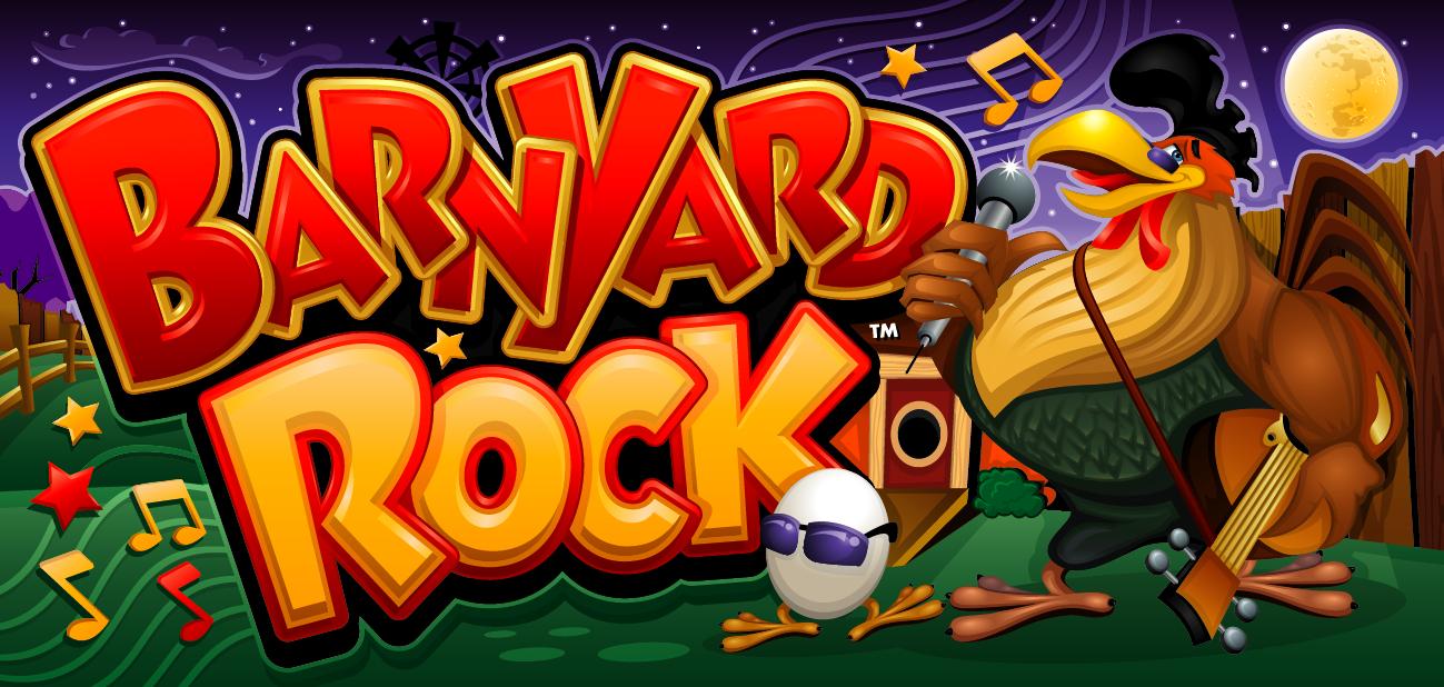 Barnyard Rock