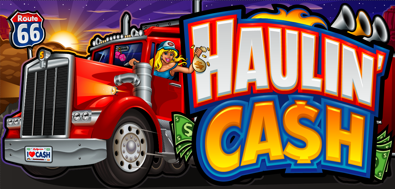 Haulin Cash
