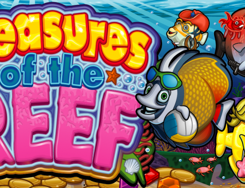 TreasuresOfTheReef